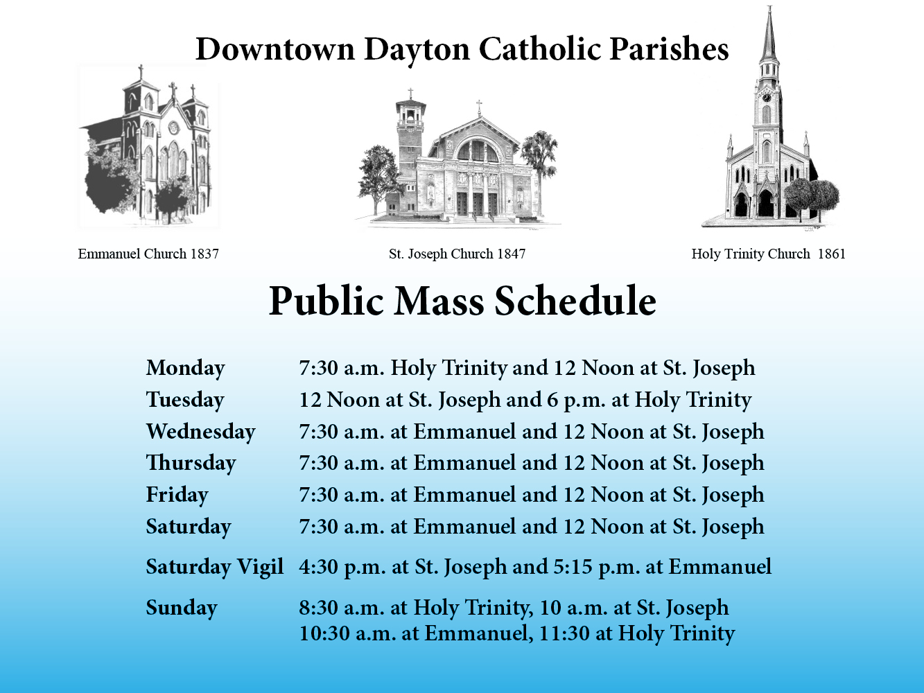 Mass-Schedule-update-2-2021