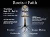 Roots of Faith 2018