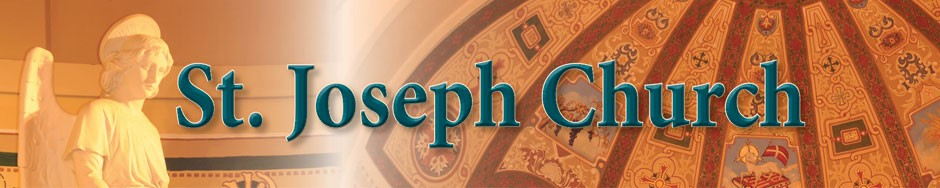 St. Joseph Catholic Church, Dayton Ohio
